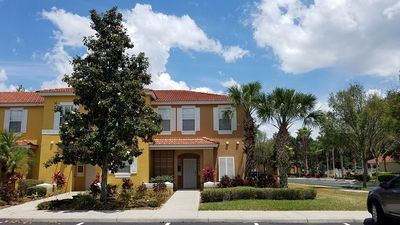 Photo for MERIGGIARE Perfect for your Disney vacation! Free Wi-Fi & cable TV all bedrooms