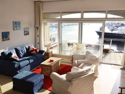 Photo for 2BR Apartment Vacation Rental in Ouddorp, Zeeland