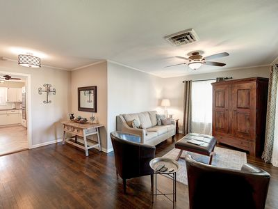 Photo for Centrally located and recently remodeled!