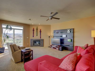 Photo for Pools Open! Beautiful Condo| Family All Inclusive Amenities Resort | Professionally Decorated