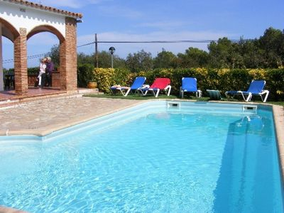 Photo for 2BR Villa Vacation Rental in Pals