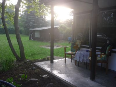 Photo for Holiday house Weinböhla for 1 - 4 persons with 1 bedroom - Holiday home