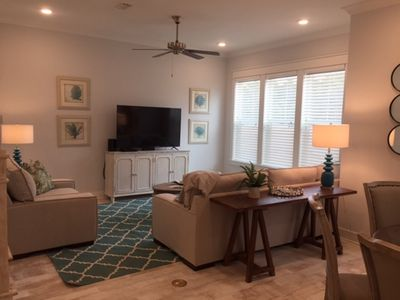 Photo for Prominence 30A ~The Hub~ Great location. NO PETS! NO SMOKING!