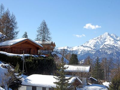 Photo for Vacation home La Bergerie  in Nendaz, Valais - 6 persons, 3 bedrooms