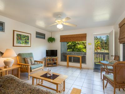Photo for 1BR House Vacation Rental in Lihue, Hawaii