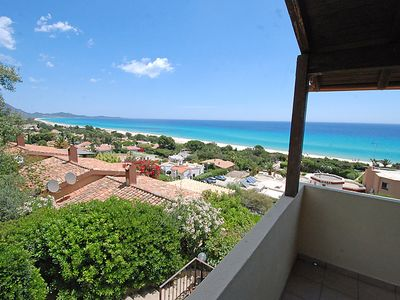 Photo for 3BR Villa Vacation Rental in Costa Rei