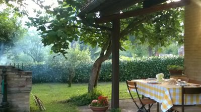 Photo for the Piccolo Paradiso Elisa, in the countryside in a relaxing hilly landscape