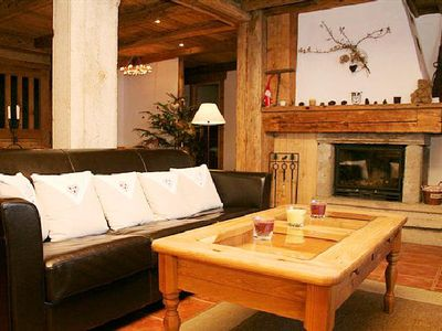 Photo for Two Heads Chalet - 6 Rooms Chalet 12 People