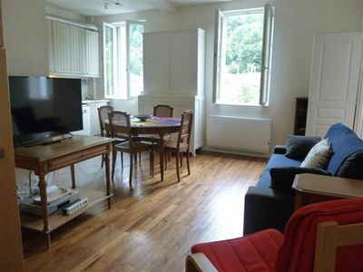 Photo for 2BR Apartment Vacation Rental in Ax-les-Thermes