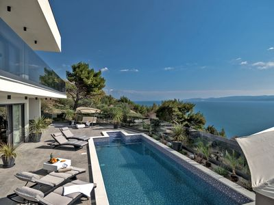 Photo for Villa Small Paradise with Swimming Pool