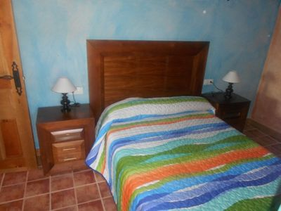 Photo for Self catering El Mirador de Campumedra for 6 people