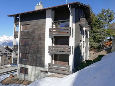 Photo for Apartment Prameiraz 10 in Nendaz - 8 persons, 4 bedrooms