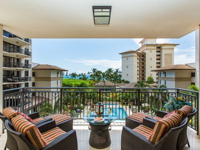 Photo for Ko Olina Beach Villa close to beach and pool!