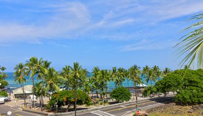 Photo for Third Floor Penthouse | AC| Excellent Views Ocean | Starts at $275/Nt