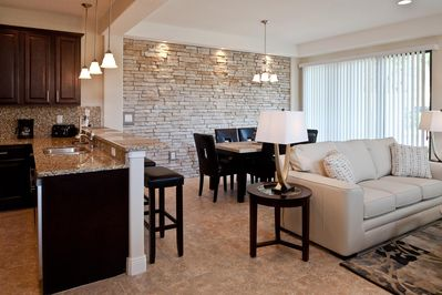 The Fountains at Champions Gate 4 Bedroom 3.5 Bath Townhome