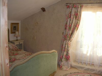 Photo for Near Aubeterre,Peaceful Cottage With Lovely Views and Pool in the Dordogne