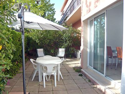 Photo for 2 bedroom Apartment, sleeps 6 in Virebelle with Air Con and WiFi