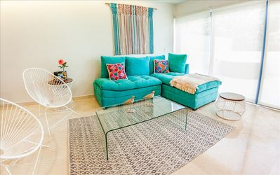 Photo for Marvelous 2BR condo in the best spot by Happy Address