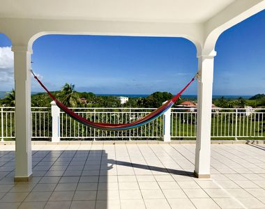 Photo for Spacious house with a beautiful unobstructed view of nature and the sea
