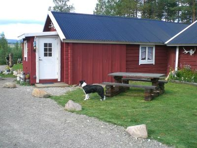 Photo for House Särna for 4 - 6 people with 2 bedrooms - Holiday house