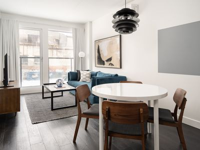 Photo for Serene 1BR in Griffintown Floor #2 by Sonder