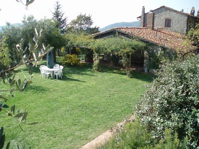 Photo for 5BR Country House / Chateau Vacation Rental in Lucca