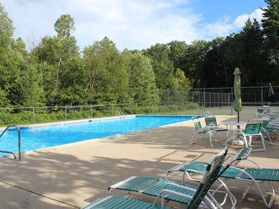 Gorgeous Condo In North Conway, Nh - Great Location For All The Attractions.