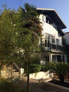 Photo for Biarritz Pretty villa entirely renovated, comfort and Big Beach on foot