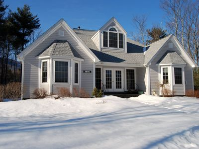 Photo for PRIVATE Hudson Valley/Catskills Lakeside 3-Br. near Hunter Windham HITS Woodsto