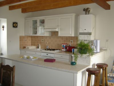 Photo for 3BR House Vacation Rental in SENE, Bretagne