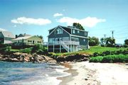 Week of  Aug 25th and after Sept 16th available, Waterfront home