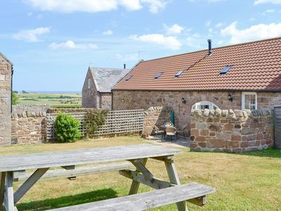 Photo for 2 bedroom accommodation in Beal, near Holy Island