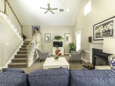 2 bedroom within minutes of all Williamsburg has to offer!