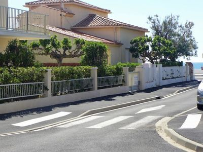 Photo for 3 bedroom Apartment, sleeps 6 in Narbonne-Plage with WiFi