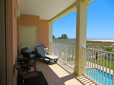 Photo for Dauphin Island Beach Club unit 207