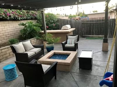 Photo for Beautiful house to relax and enjoy close to Camarillo outlets and beach