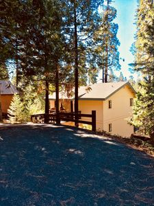 Photo for Beautiful & Cozy Cabin in Blue Lake Springs