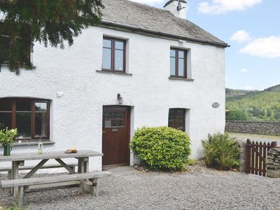 Photo for 3 bedroom property in Coniston and Grizedale. Pet friendly.