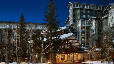 Photo for Marriott Mountainside 2BR Villa In Park City - 2018 Christmas Break