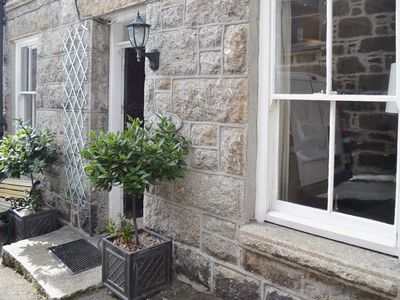 Photo for 3 bedroom accommodation in Mousehole, Penzance