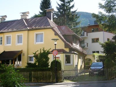 Photo for Chalet Struber - Luxury 3 Bedroom Villa In The Centre Of Zell