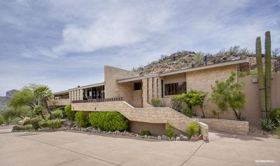 Photo for Exquisite Mountainside Estate Overlooking Pv Golf Course