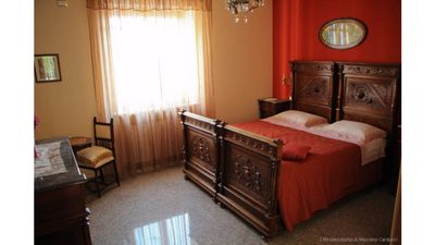 Photo for Montefalco Guest House - Yellow Room