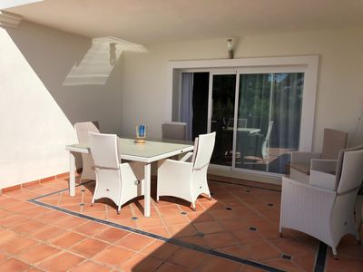 Photo for 2 Bedroom Holiday Townhouse. Sleeps 4. 1 Double & 1 Twin Room