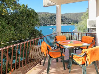 Photo for Apartment Lili (RAC140) in Rabac - 4 persons, 1 bedrooms