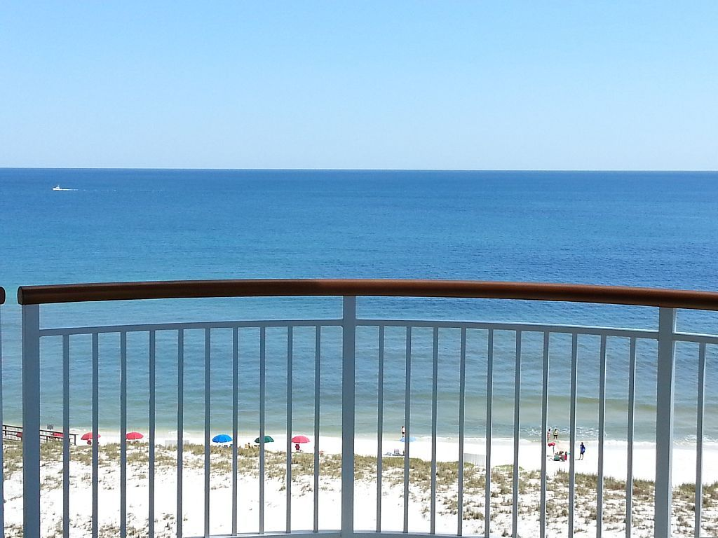 Navarre Beachs Best Gulf Front Condo Rental Deal