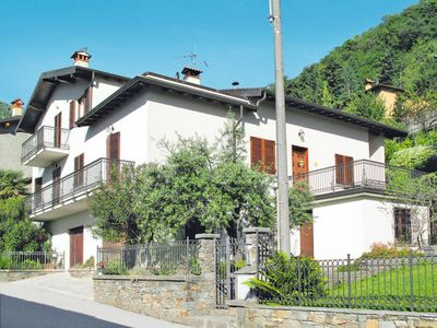 Photo for Apartment Villa Matteri (DGO145) in Dongo - 6 persons, 3 bedrooms
