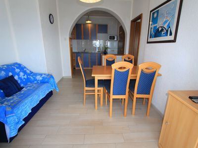 Photo for Apartments Marijana (62511-A3) - Crikvenica