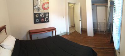 Photo for Cozy 2 Bedroom Apartment near Downtown Benson Strip