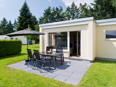 Photo for 4-person bungalow in the holiday park Landal Mont Royal - in the mountains/rolling countryside